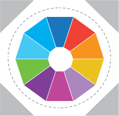 Hypotonia wheel image