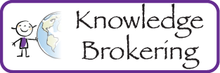 Knowledge Brokering Image