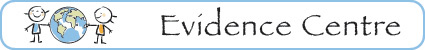 Evidence Center  Logo